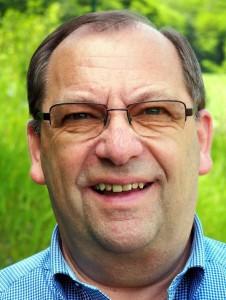 Bürgermeister von Flussbach - Hans-Josef Drees